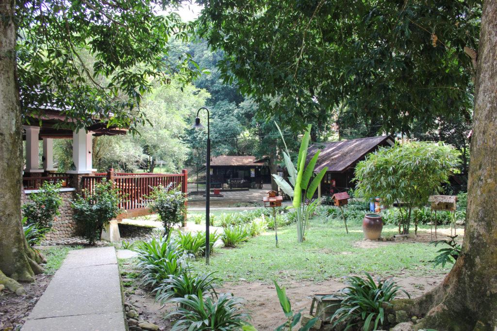 Image d'un des logements du Mutiara hotels