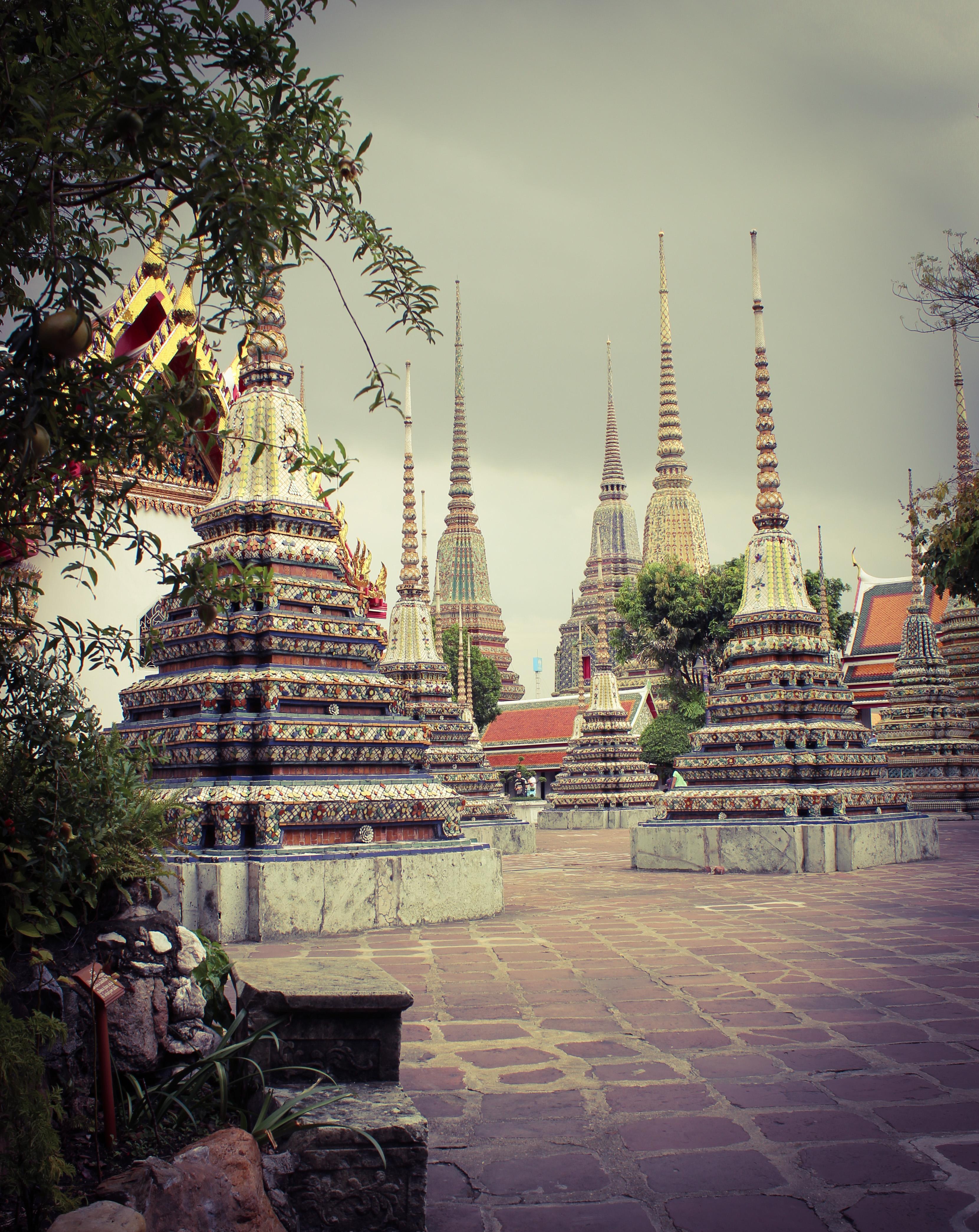 Image du Temple du Bouddha d'or