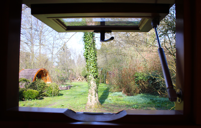 Image de la vue du POD de la maison de l'omignon
