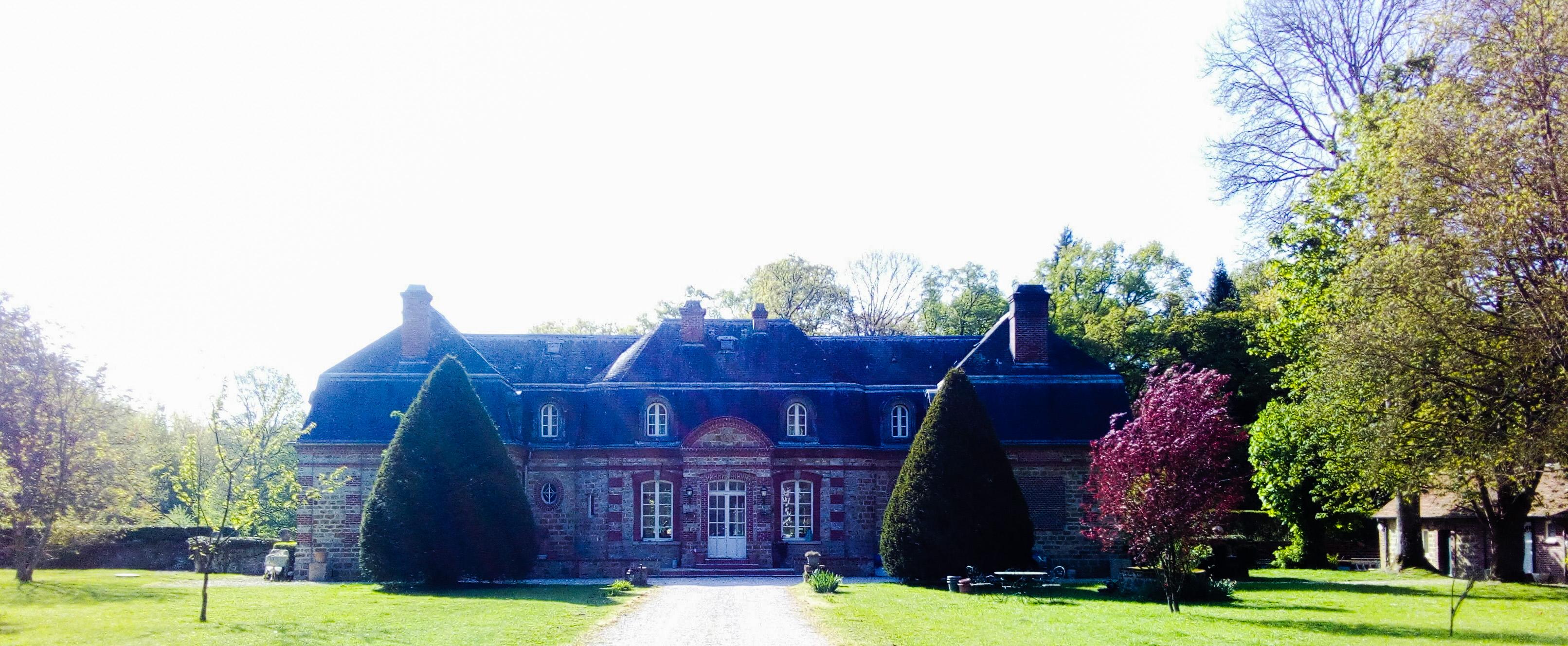 Image du château de la Bourbelle