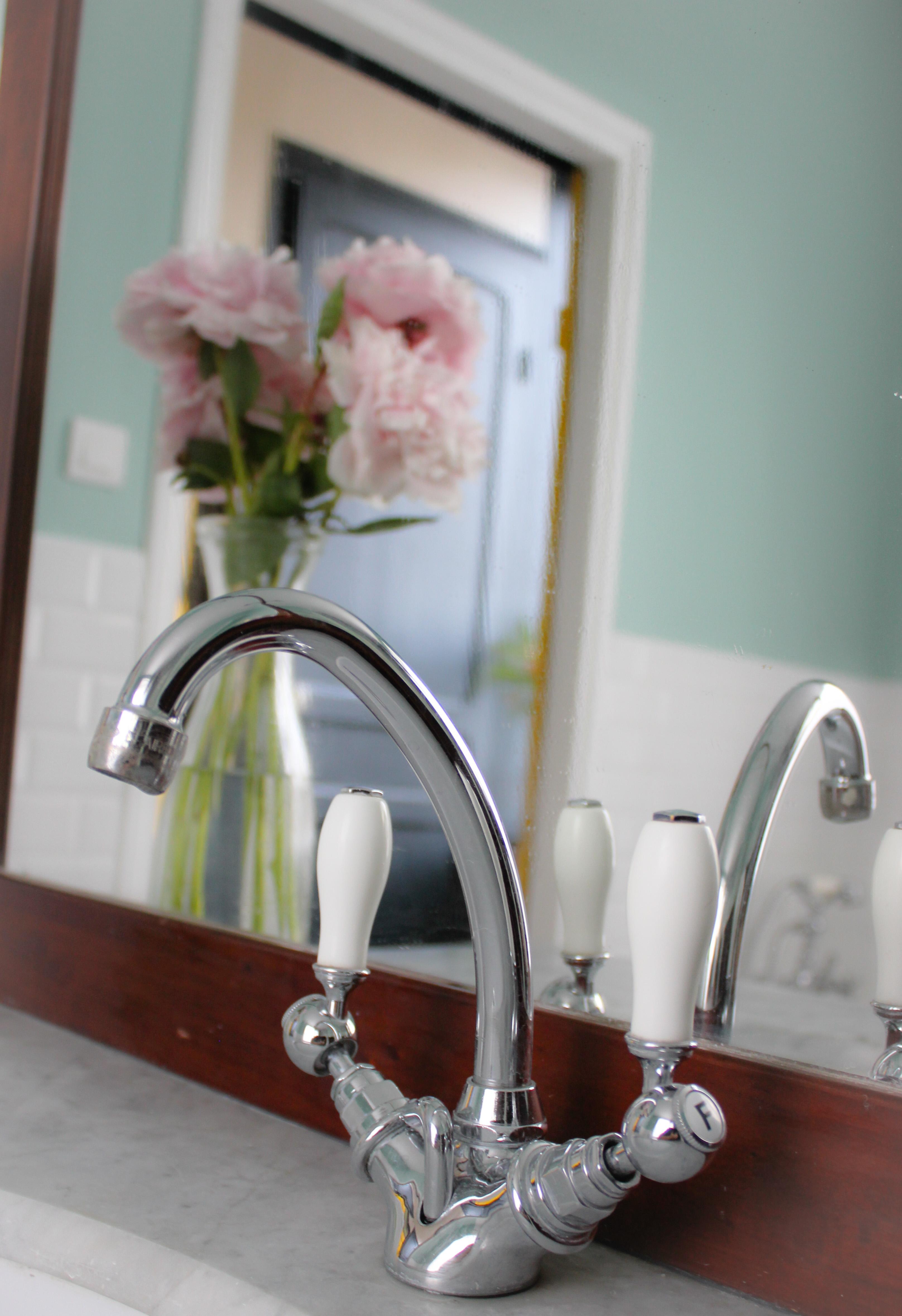 robinet vintage
