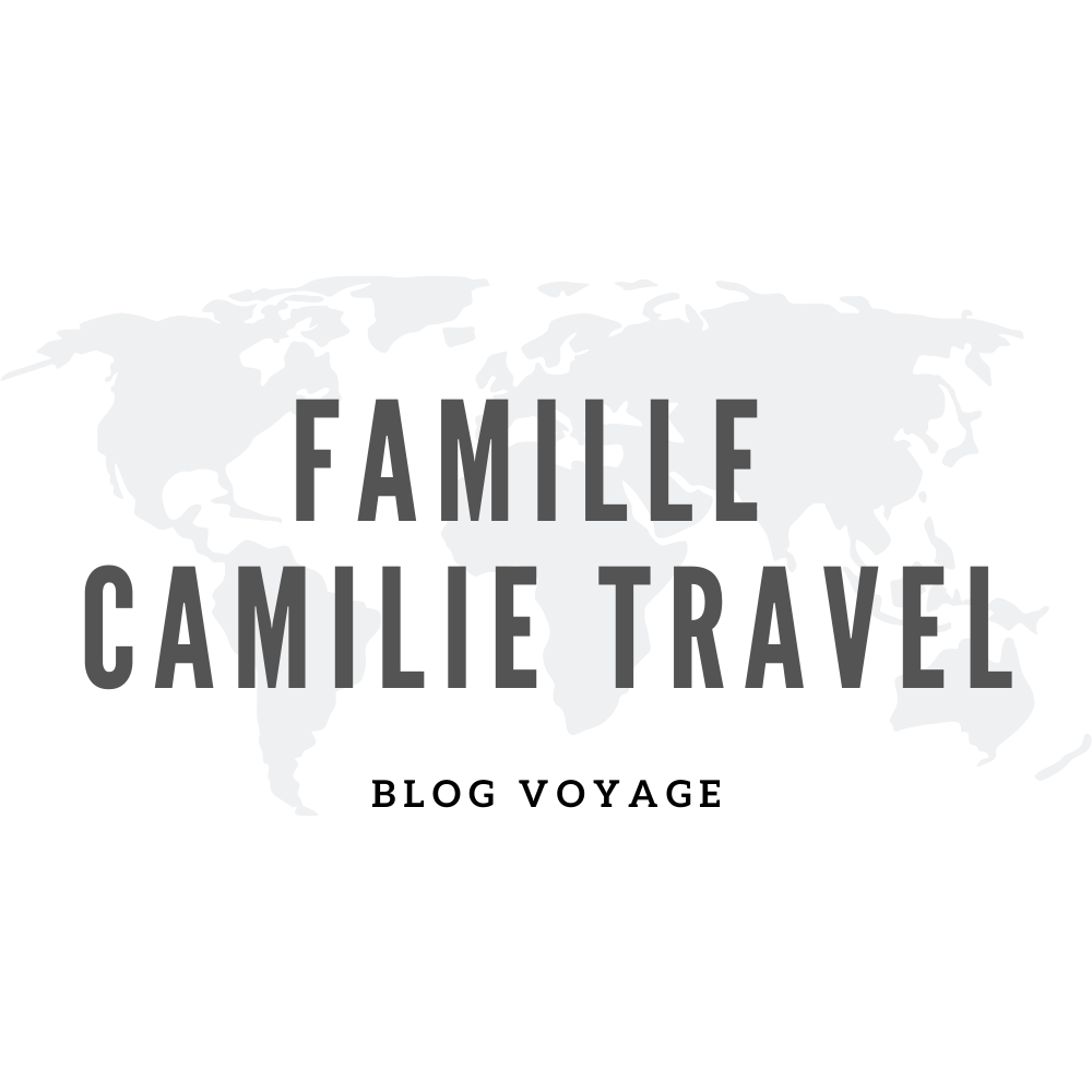 FAMILLE CAMILIE TRAVEL
